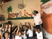Día del Niño Guacarí
