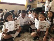 Día del niño Guacarí 3